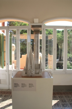 Casa Museo de Gaüdí
