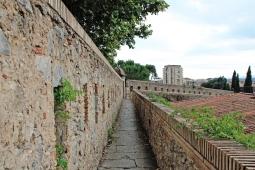 Muralla Girona