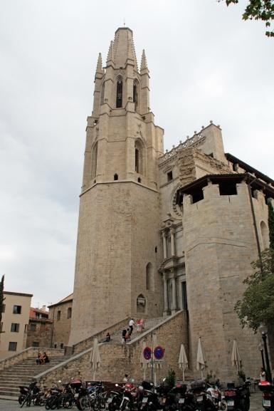 Iglesia de Sant Feliu