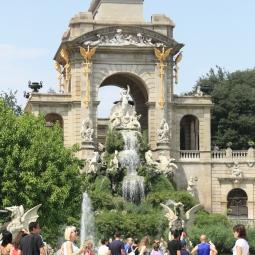 Parque de la Ciudadella