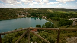 Mirador Laguna del Rey