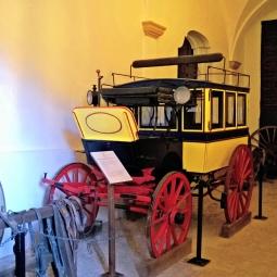 Exposición de Carruajes