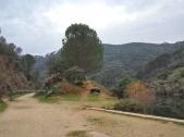 Vía Verde Río Alberche