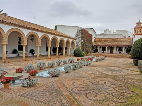 Jardines Palacio de Viana
