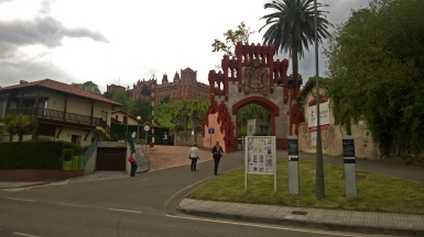 Universidad de Comillas